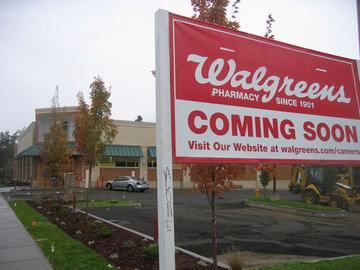 Walgreenspland