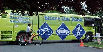 Bus_and_bike