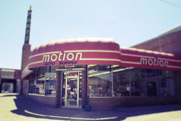Motion_auto