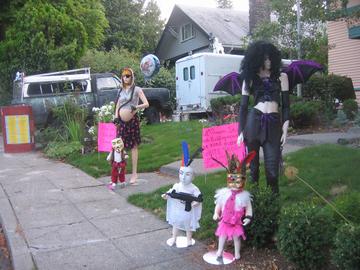 Mannequin_protest