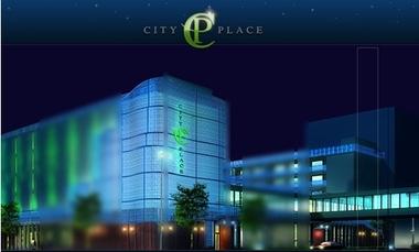 Cityplacevegas