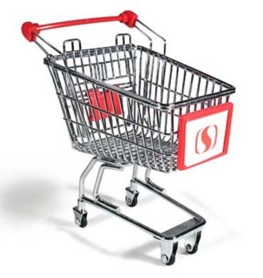 Safeway_cart